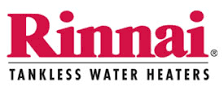 Smith Plumbing can sell and service rinnai products